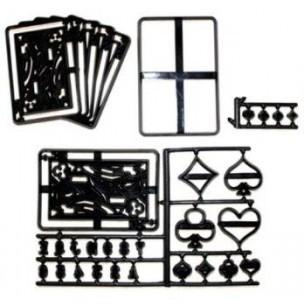 Patchwork Cutter Card Set