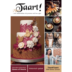 Mjam Taart - Herfst 2014