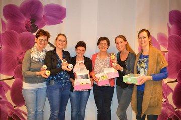 Workshop Cupcakes Decoreren