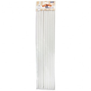 PME Easy Cut Dowels 40cm pk/8