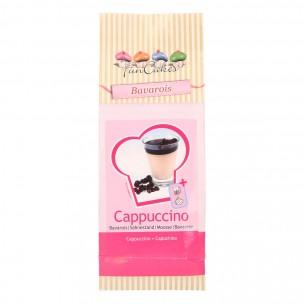 FunCakes Mix voor Bavarois Cappuccino, 150g