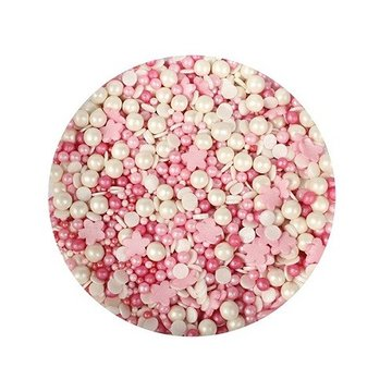 Edibles Sprinkles Petal Mix 100 gr