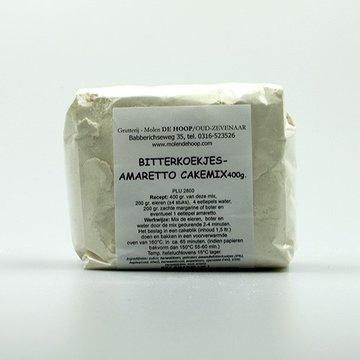 Molen de Hoop Bitterkoekjes/Amaretto cake-mix