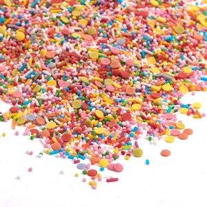 Happy Sprinkles Birthday Parade Mix 90 gr