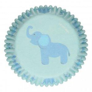 FunCakes Baking Cups Baby Boy /48