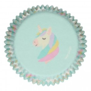 FunCakes Baking Cups Unicorn /48