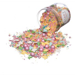Happy Sprinkles Pastell Summer Mix 90 gr