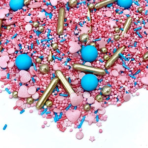 Happy Sprinkles Royal Glitter 90 gr