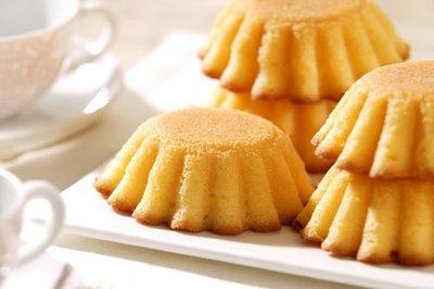 Zeelandia Mix voor Cupcakes /Cake 1 kg