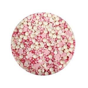 Edibles Sprinkles Petal Mix 100 gr