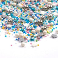 Happy Sprinkles Cosmic Galaxy Mix 90 gr