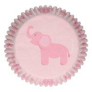 FunCakes Baking Cups Baby Girl /48