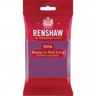 Renshaw Extra Fondant Deep Purple 250gr.