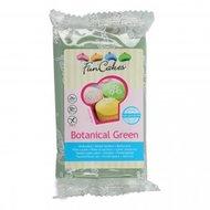 Funcakes Rolfondant Botanical Green, 250 gram