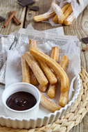 Paisley Mix voor Churros 400gr