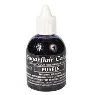 Sugarflair Airbrush Colouring Purple 60ml