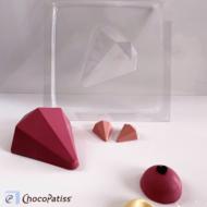 ChocoPatiss Diamond Large 11cm