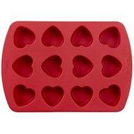 Wilton Silicone Mini Heart Pan