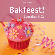 Bakfeest, Cupcakes & Zo