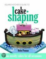 Cake Shaping