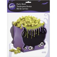 Wilton Halloween Cauldron Party Bowl