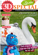 Mjam Taart Special Limited 3D Edition