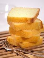 Zeelandia Mix voor Cupcake /Cake 500 gr.