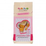 FunCakes Special Edition Mix voor Limoncello Cake 400g