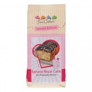 FunCakes Special Edition Mix voor Banana Royal Cake 400g
