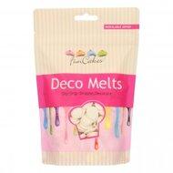 FunCakes Deco Melts Extreme White, 250g
