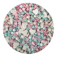 Edibles Sprinkles Unicorn Mix 100 gr