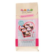 FunCakes Mix voor Enchanted Cream, Low Sugar 400gr.