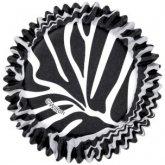 Wilton ColorCups Celebrate Zebra