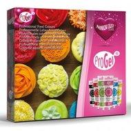 Rainbow Dust ProGel® Kleurstof Multipack Set/6